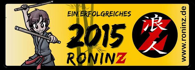 RoninZ 2015