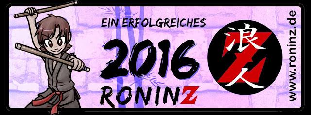 RoninZ 2016